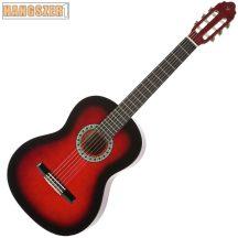 VALENCIA CG160 klasszikus gitár 3/4-es