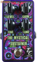 EC Custom Pedals Mystical Sustainer