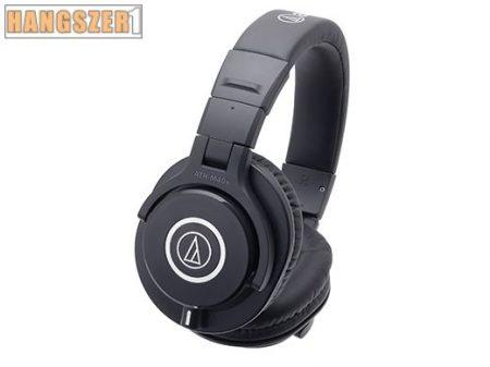 Audio-Technica ATH M40X fejhallgató