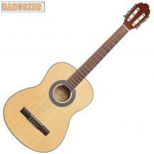Pasadena CG1A Klasszikus neylonhúros gitár  4/4-es