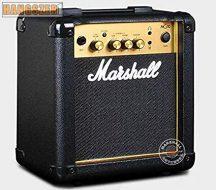 Marshall MG10 G  gitárerősítő