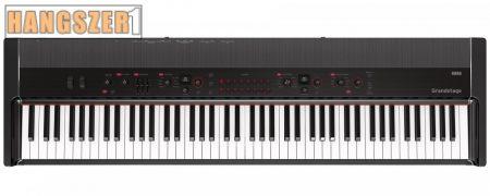 Korg Grandstage 88 . digitális zongora