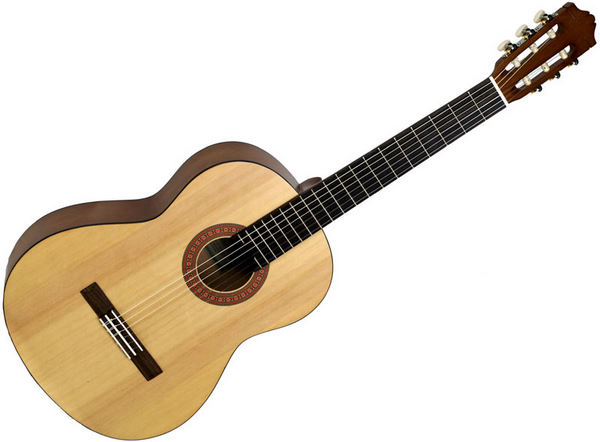 Yamaha C30M klasszikus gitár