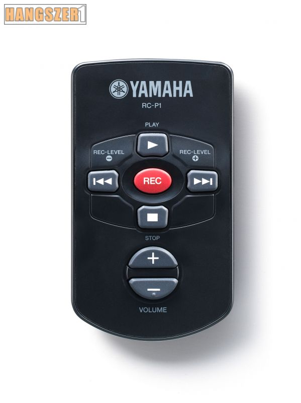 Yamaha Pocketrak W24 digitlis felvev