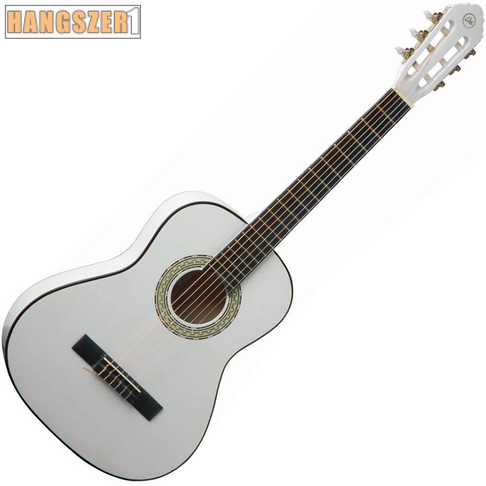 EKO CS 5 neylon húros klasszikus gitár 3/4-es