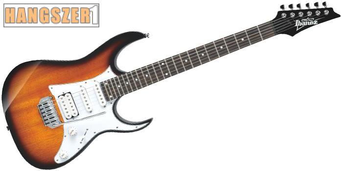 IBANEZ GRG 140 SB elektromos gitár