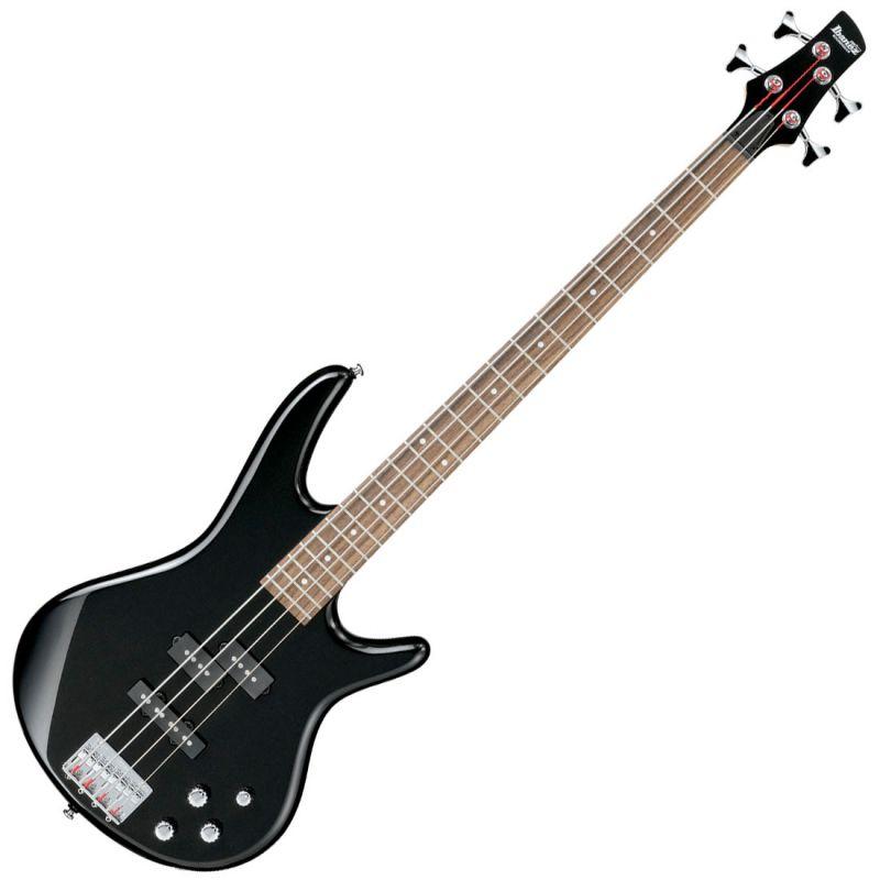 IBANEZ GSR200-BK elektromos basszus gitár