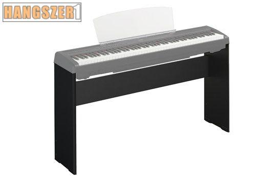 Yamaha L-85 zongora állvány P 105 zongorához