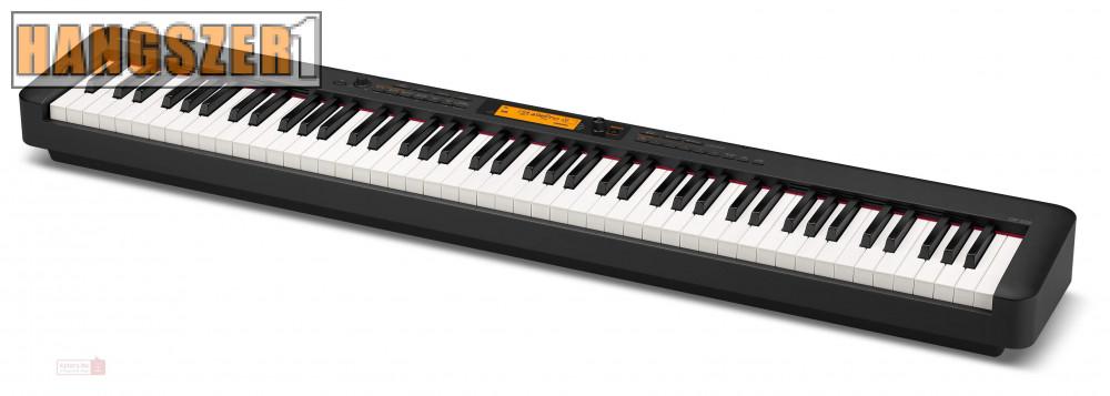 Casio CDP 230 SR Digitális zongora állvánnyal