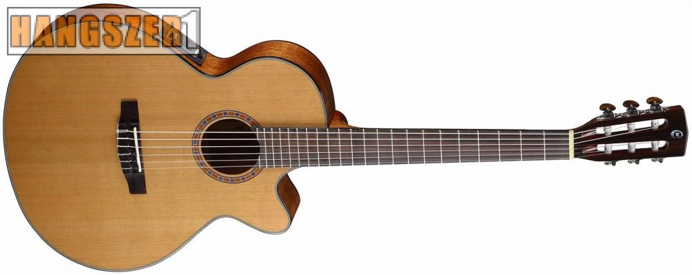 CORT CEC-1 OP neylonhúros el.ak.gitár
