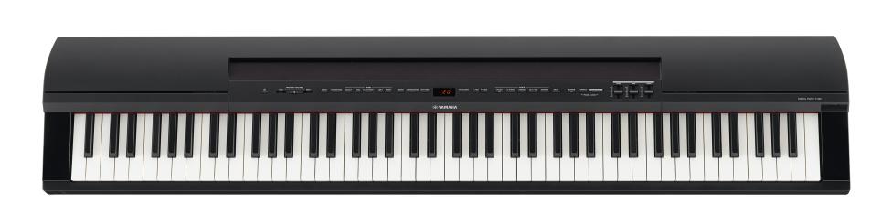 Yamaha P125 digitális zongora