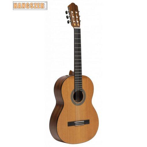 Stagg C542 WH klasszikus gitár /fehér/