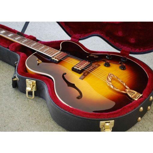 GUILD X 170 MANHATTAN jazz gitár