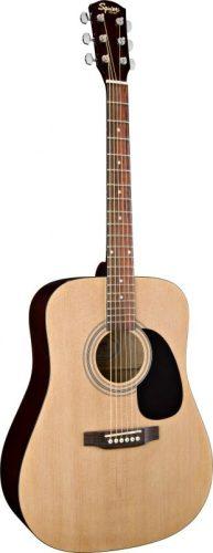 SQUIER ACU. SQ.SA NA western gitár