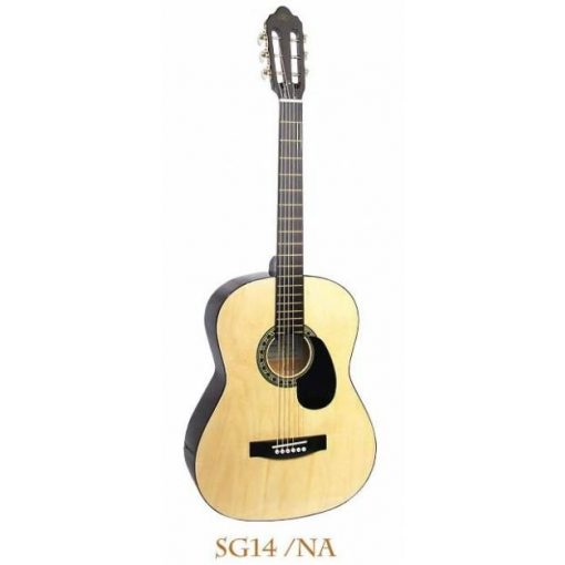 SX SG-14 western gitár