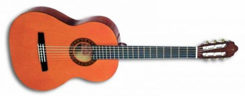 VALENCIA CG160 klasszikus gitár 4/4-es