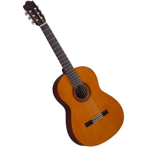 YAMAHA C40 II klasszikus gitár +AJÁNDÉK hangolósíp
