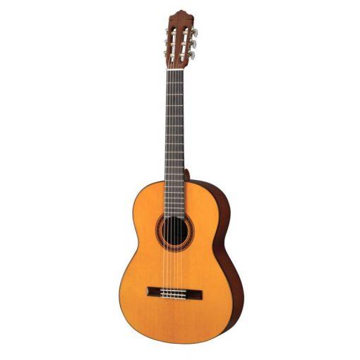 YAMAHA CG101MS klasszikus gitár