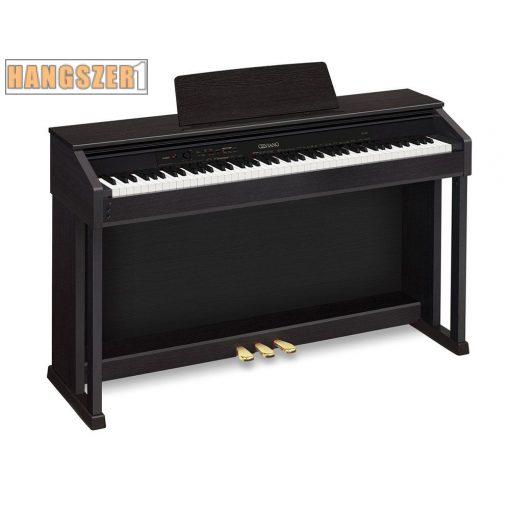 CASIO CELVIANO AP 470 BK digitális zongora