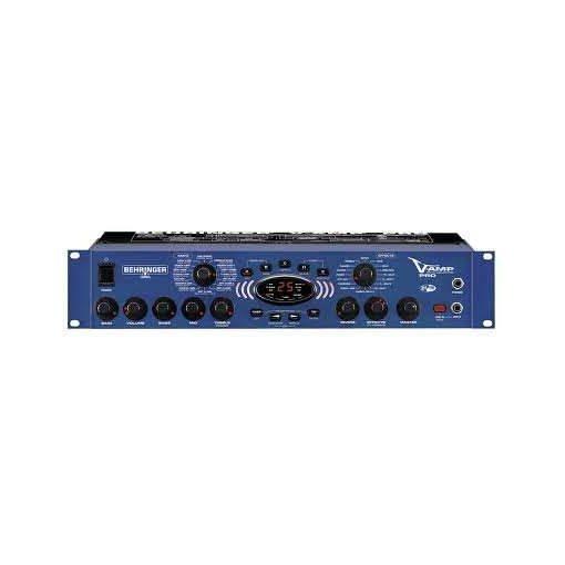 BEHRINGER V-AMP PRO gitár effekt processzor