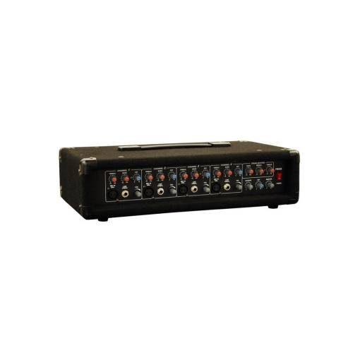 VOICE KRAFT PM42E 2X75W power mixer keverő erősítő