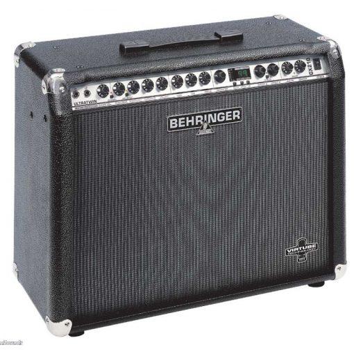 BEHRINGER ULTRATWIN GX210 combo gitár erősítő