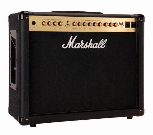 MARSHALL MA-50C fullcsöves combo gitár erősítő