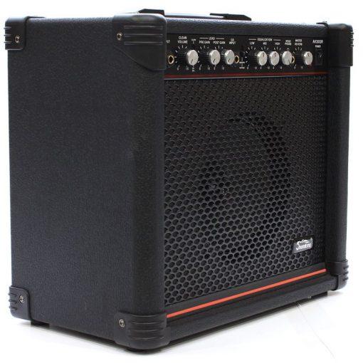 SOUND KING AK30GR combo gitár erősítő