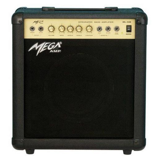 MEGA ML30B combo basszusgitár erősítő