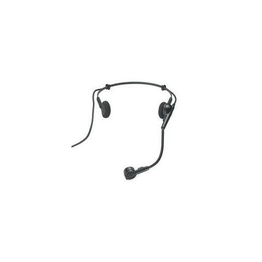 AUDIO-TECHNICA PRO-8HECW fejpántos mikrofon