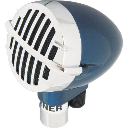 HOHNER szájharmónikához mikrofon
