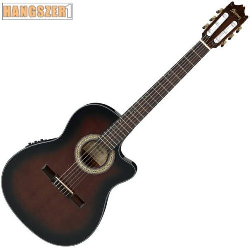 Ibanez GA35TCE-DVS elektro-akusztikus gitár