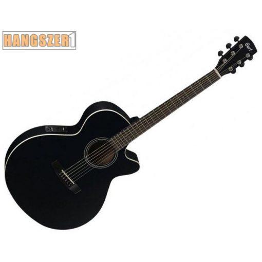 CORT SFX-1-F-BK elektroakusztikus gitár
