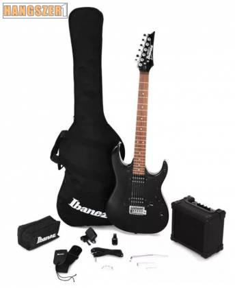 Ibanez IJRX20-BKN elektromos gitár szett
