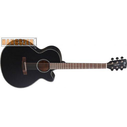 CORT SFX-ME BKS elektroakusztikus gitár