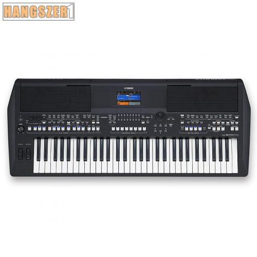 Yamaha PSR SX-600 szintetizátor