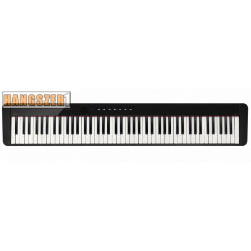 CASIO PRIVIA PX S-1000 BK digitális zongora