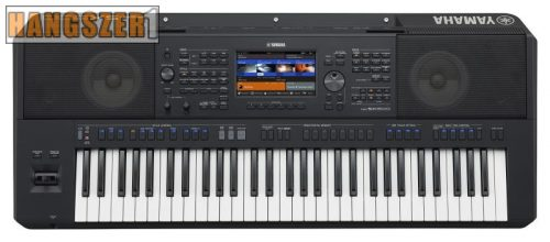 Yamaha PSR SX900 szintetizátor