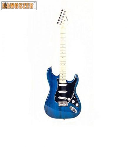 GERYON KST200 BL  elektromos gitár