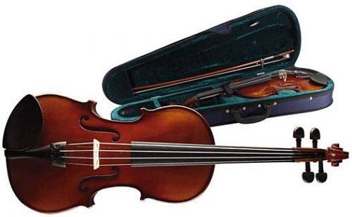 STAGG VN4/4 EF  4/4-es hegedű