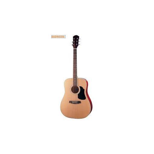Geryon LD-18  NAT  western gitár
