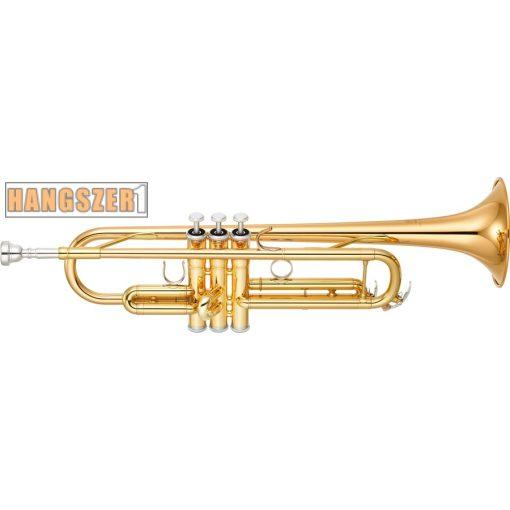 Yamaha YTR-4335 GII trombita