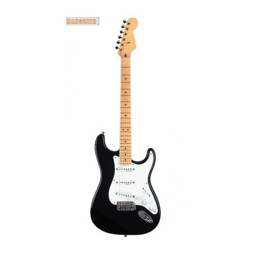 GERYON KST200 BK elektromos gitár