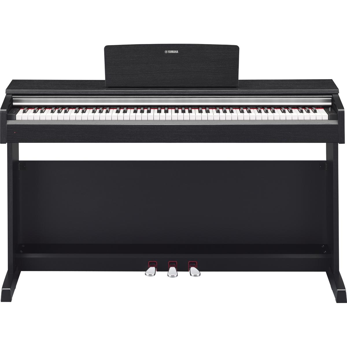 Yamaha Ydp 142 b digitális zongora