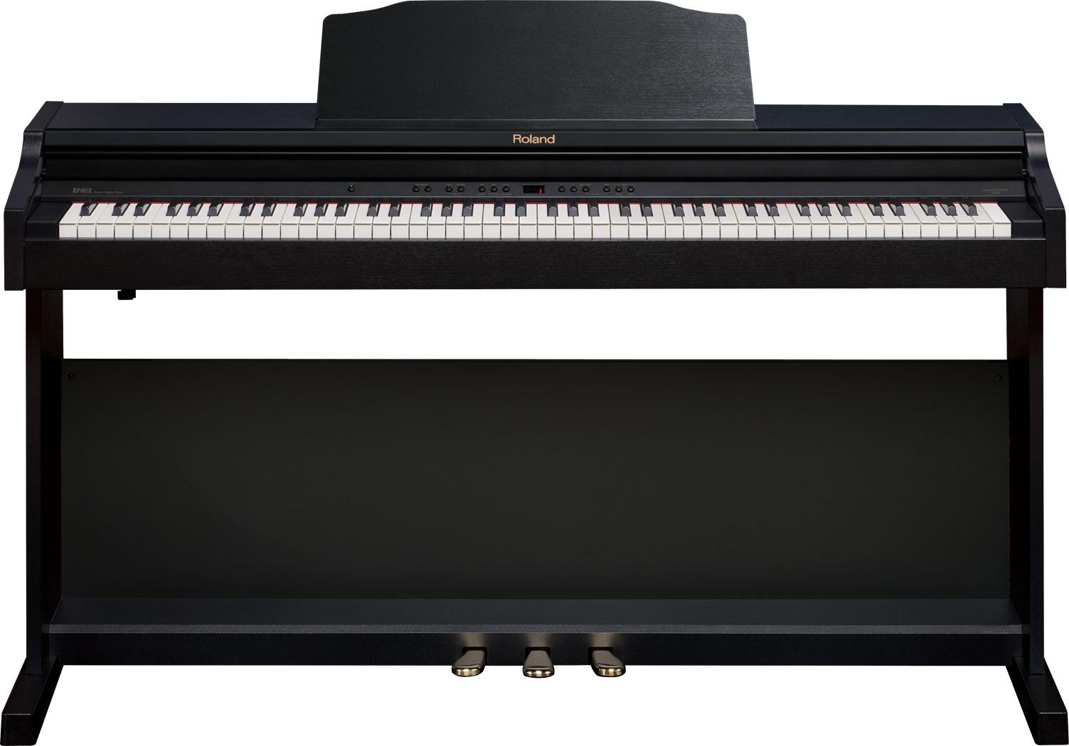 Roland RP 401 digitális zongora Akció