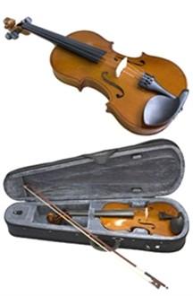 Valencia V160 3/4 hegedűkészlet 3/4 -es