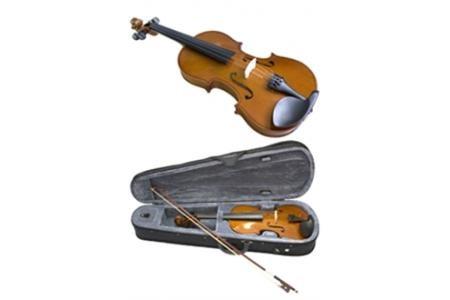 Valencia V160 1/8 Hegedűkészlet