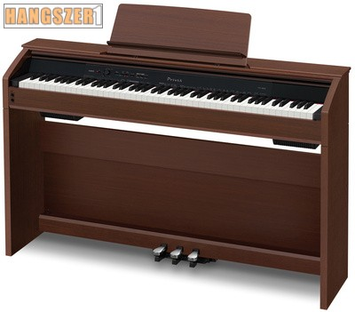 Casio PX-870 BN digitális zongora