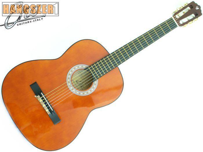 EKO CS 10 NAT. klasszikus gitár 4/4-es