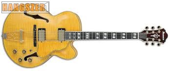 IBANEZ AF155-AA jazz gitár